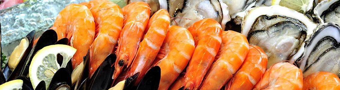 купить морепродукты в интернет магазине