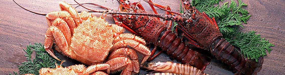 морепродукты купить с доставкой