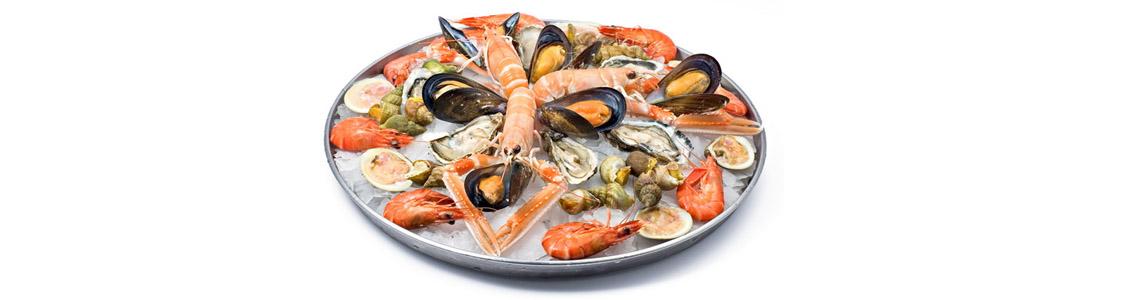 купить морепродукты в москве недорого