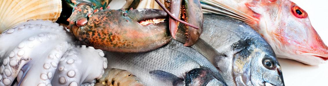 купить морепродукты в москве недорого с доставкой