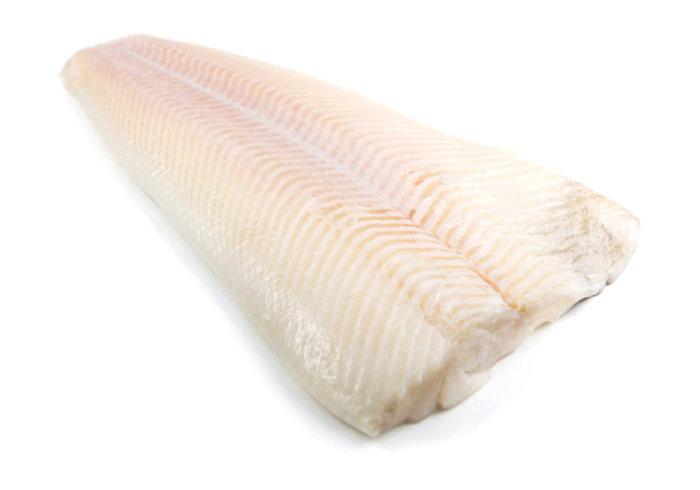 Палтус филе без кожи 350/550